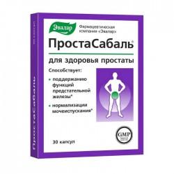 Простасабаль, капс. 200 мг №30